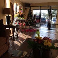 Photo Taken At Red Roof Inn Hardeeville By E H. On 12/27/ ...