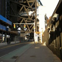 Das Foto wurde bei Ninth Street Bridge von E H. am 12/24/2012 aufgenommen