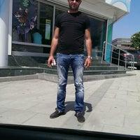 Photo taken at Garanti Bankası by Cem A. on 6/9/2014