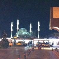 11/16/2013 tarihinde Ahmet Y.ziyaretçi tarafından Konya Şehirler Arası Otobüs Terminali'de çekilen fotoğraf