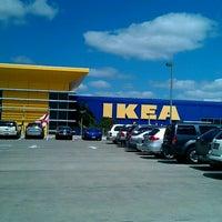 Photo taken at IKEA Sunrise by Elizabeth M. on 3/10/2013