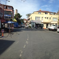 Photo taken at Yuva Otel by Cnk H. on 10/23/2014