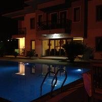 5/28/2013 tarihinde Caglar S.ziyaretçi tarafından Göcek Arion Hotel'de çekilen fotoğraf