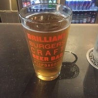 Photo taken at Flipdaddy's Burgers & Beers by Cindy R. on 9/26/2015