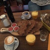 Foto tomada en Cafelito por Mette el 5/1/2015