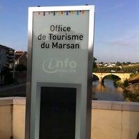 office de tourisme du marsan 3 tips from 25 visitors