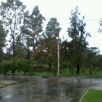 Photo taken at Zona Forestal Lomas de Zapopan by Ignacio N. on 7/16/2013