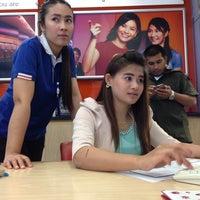 Photo taken at Bangkok Bank by Galyna M. on 11/29/2013