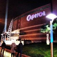 3/9/2013 tarihinde Osama D.ziyaretçi tarafından Capitol'de çekilen fotoğraf
