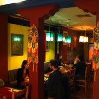 4/13/2013にHugo G.がOs Tibetanosで撮った写真