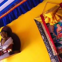 3/11/2013にHugo G.がOs Tibetanosで撮った写真