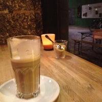 Photo taken at Kaffeplantagen by Anja V. on 3/11/2013