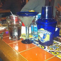 Photo taken at Chili's Pachuca by Norma Angelica F. on 7/19/2013