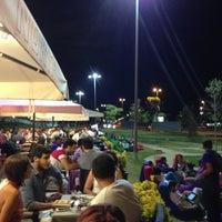 Photo taken at Nokta Cafe by Barış on 7/19/2013