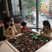 Photo taken at Fun樂砌 by 孝睿 凃. on 1/8/2017