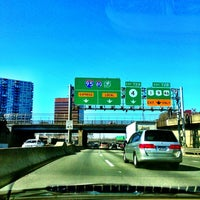 Photo taken at I-80 (Interstate 80) by Nyu N. on 3/9/2013