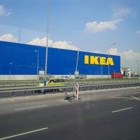 Das Foto wurde bei IKEA von Artur P. am 4/23/2013 aufgenommen
