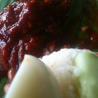 Photo taken at Restoran Rossham Canai by Budak P. on 4/24/2013