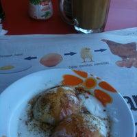 Photo taken at Restoran Rossham Canai by Budak P. on 3/15/2013