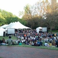 Photo taken at NCSU - Court of North Carolina by Omar F. on 4/25/2013