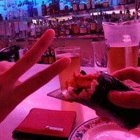 Photo taken at Blue Ribbon Bar & Grill by Steve V. on 7/1/2014
