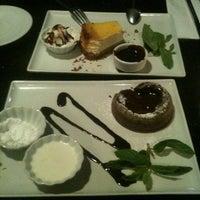 10/11/2012 tarihinde Barış P.ziyaretçi tarafından Kirpi Cafe & Restaurant'de çekilen fotoğraf