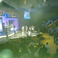 Photo taken at Covenant Church by Dezzy M. on 4/14/2013