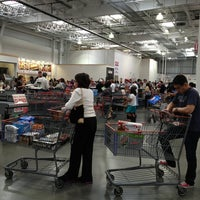 Photo taken at Costco Wholesale by Desirae W. on 3/24/2013