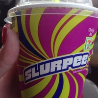 Photo taken at 7-Eleven by Cami S. on 7/11/2014