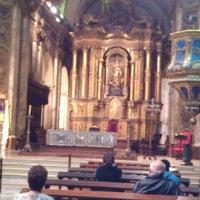 Foto tirada no(a) Catedral Metropolitana de Buenos Aires por Santiago P. em 3/15/2013