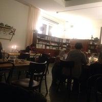Das Foto wurde bei Die Au von derHondo am 1/12/2014 aufgenommen