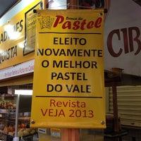 1/14/2014 tarihinde Marcos F.ziyaretçi tarafından Banca do Pastel'de çekilen fotoğraf