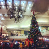 Photo taken at Stoneridge Shopping Center by Lavern G. on 12/15/2012