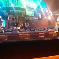 Photo taken at Seneca Buffalo Creek Casino by Steve S. on 8/17/2013