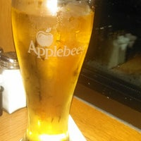 Photo taken at Applebee's Grill + Bar by Steve S. on 6/27/2013