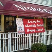 Photo taken at Nickel Creek Cafe by Steve S. on 9/20/2013