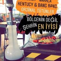 4/27/2018 tarihinde Oğuzhan Ö.ziyaretçi tarafından Kahve Şantiyesi Gaziantep'de çekilen fotoğraf