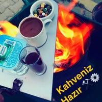 6/5/2017 tarihinde Oğuzhan Ö.ziyaretçi tarafından Kahve Şantiyesi'de çekilen fotoğraf