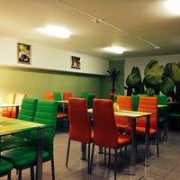 Photo taken at Эко-кафе by Svetlana S. on 2/4/2014