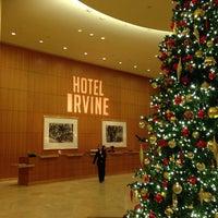 12/6/2013에 T.S. K.님이 Hotel Irvine에서 찍은 사진