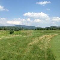 Photo taken at Country Club of Vermont by Jim S. on 7/20/2013