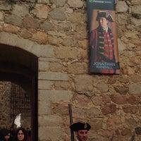 Foto tomada en Castillo De La Coracera por Pedro T. el 3/26/2015