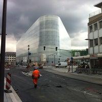Das Foto wurde bei Forum Mittelrhein von Eifelralf am 9/22/2012 aufgenommen
