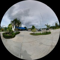 Photo taken at Aeropuerto Internacional Ixtapa-Zihuatanejo (ZIH) by cristian2222 v. on 7/24/2014