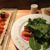 Photo taken at Sushi Sasa by Aeree C. on 3/27/2013