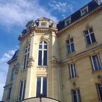 Photo prise au Brasserie de l'Hôtel de Ville (BHV) par Judy M. le9/14/2016
