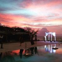 Photo taken at Villa Anugerah by Lee on 12/29/2016
