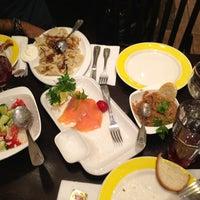 Photo taken at Cafe Glechik by Сусанна М. on 7/8/2013