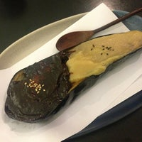 Photo taken at Defune Sushi Restaurant by Marusya D. on 10/17/2013