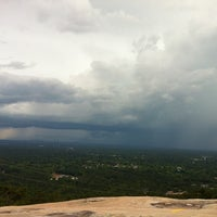 Photo taken at Stone Mountain Summit by Mohd A. on 6/2/2013